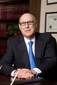 Robert Steven Polachek - Attorney